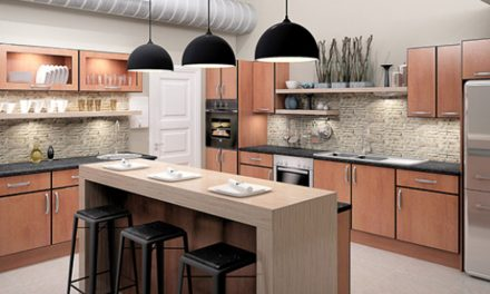 How to create an inspired kitchen – 8 hot trends
