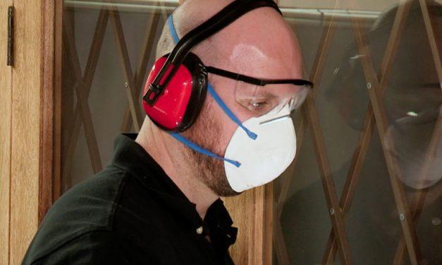How to pick out the right personal protective equipment for woodwork