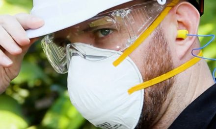 How to pick out the right personal protective equipment for gardening
