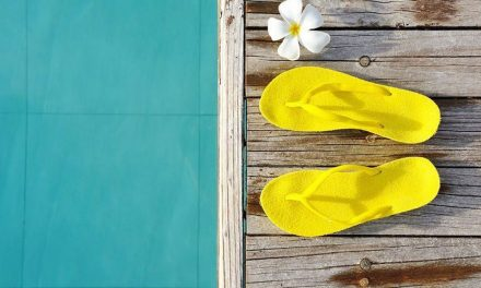 How to care for your pool