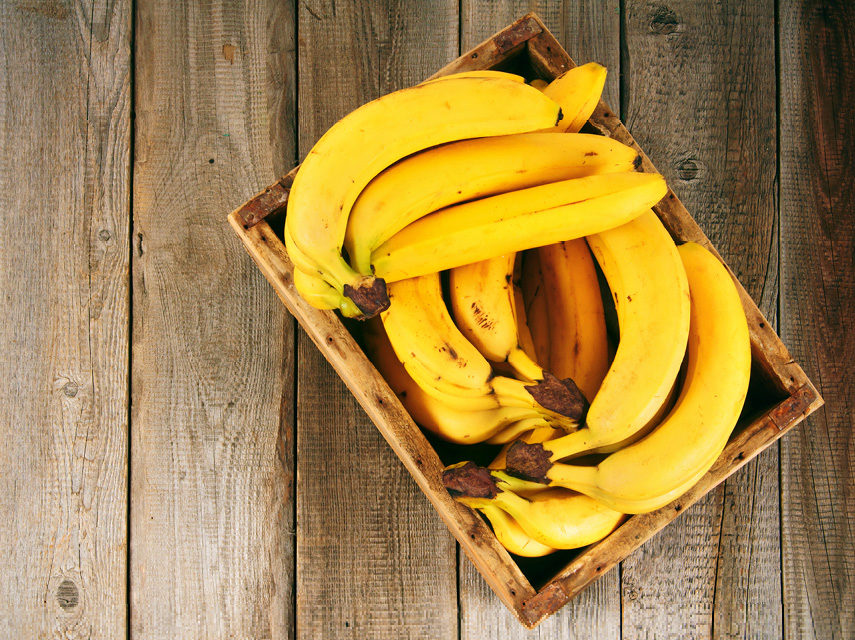 How to use nature's hormones to speed-ripen fruit