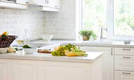 How to plan the perfect kitchen
