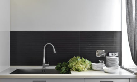 How to choose the right materials for your kitchen
