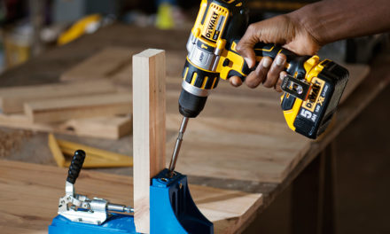 What you need to know about batteries for cordless tools