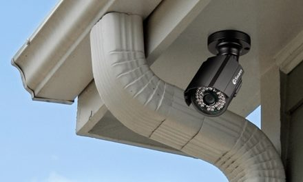 How to place security cameras