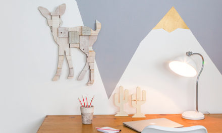 How to Make wall art