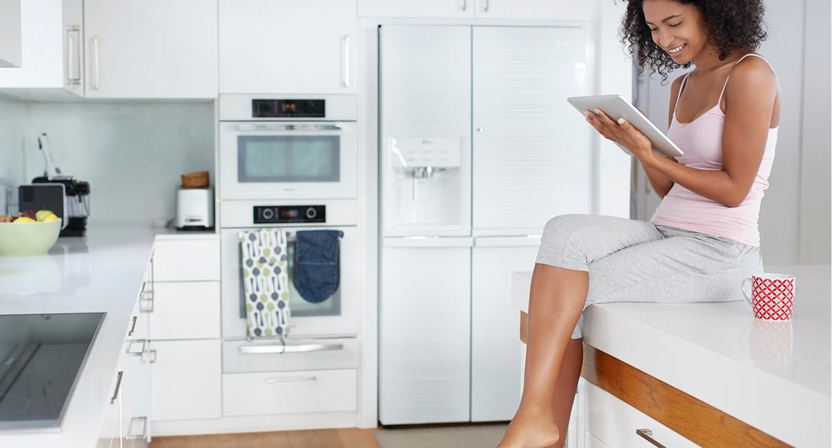What you need to know about energy efficient appliances