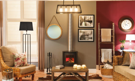 How to decorate with winter décor trends and ideas