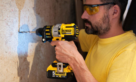How to select the perfect drill