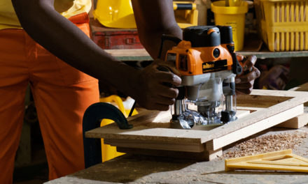 How to use a router and why every workshop should have one