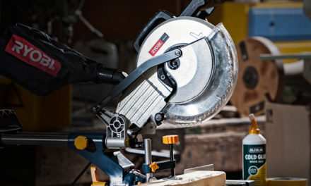How to choose the right mitre saw