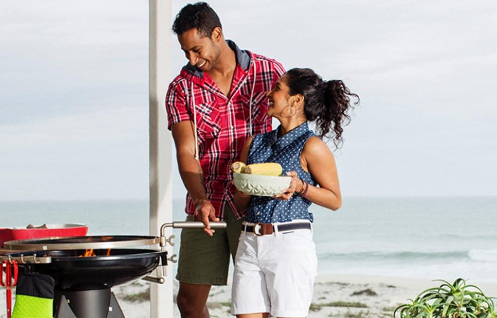 How to choose the right braai