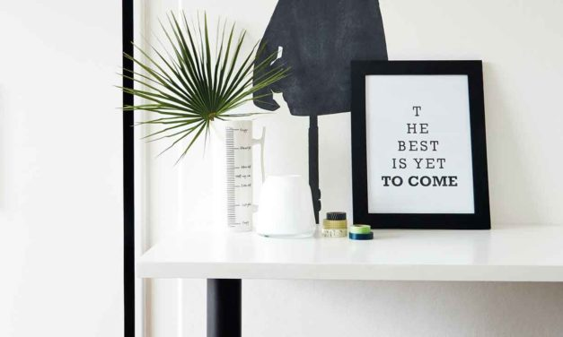 How to create a home office space in 3 different ways