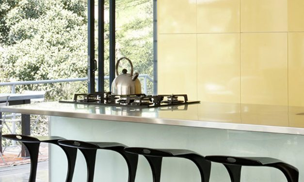 How to redesign your kitchen – 8 trends and ideas