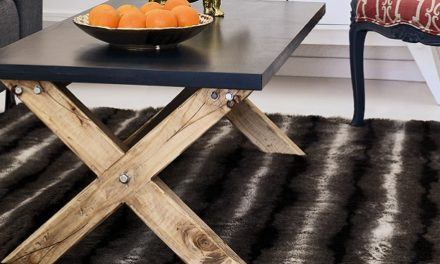 How to make a timeless coffee table