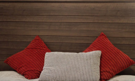 How to assemble the headboard flat pack
