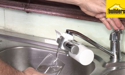 Product Review: Cleansui Faucet Mount Water Filters