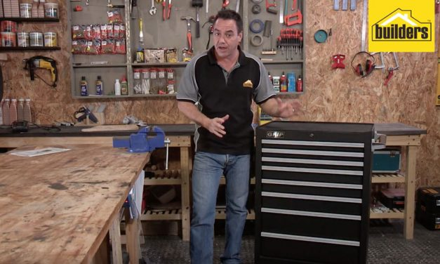 Product Review: Grip Roller cabinet 8 drawers