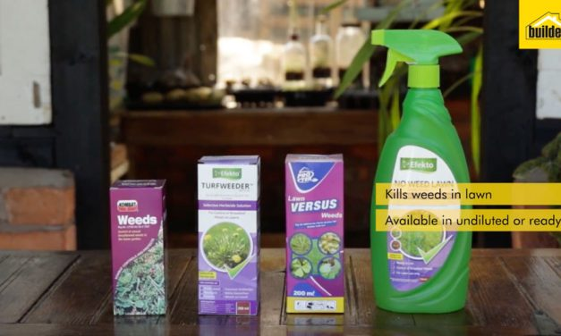 How to use selective herbicides