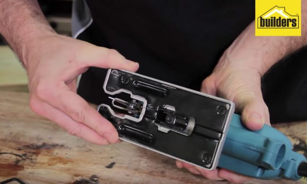 Product Review: Makita 450w Top Handle Jigsaw