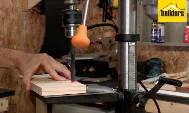 Product Review: Ryobi Drill Press
