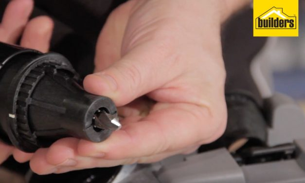 How to sharpen your own drill bits