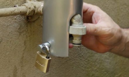 Product Review: Tap Lock