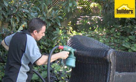 Product Review: Bosch Spray Gun PFS3000