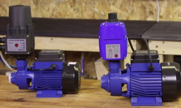 Product Review: Warthog Booster Water pumps
