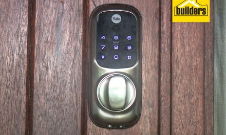 Product Review: Yale Smart Lock