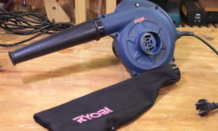 How to choose the right blower vacuum