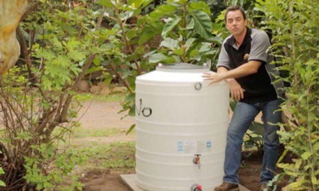 How to install the JoJo Backwash watersaver tank