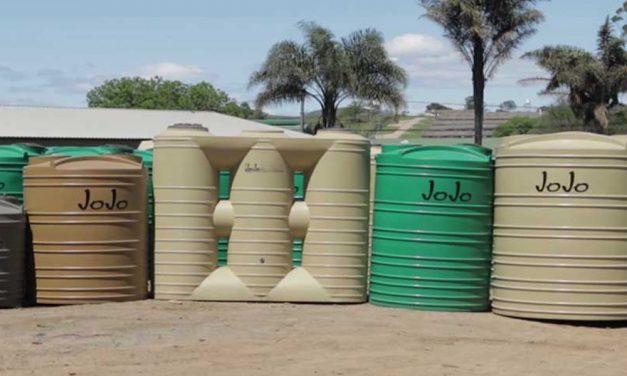Product Review: JoJo vertical range tank selection