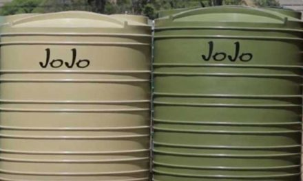 Product Review: Jojo Vertical, Horizontal and Underground Tanks