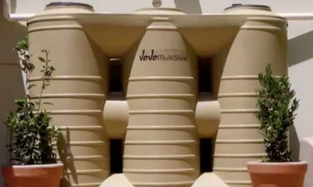 How to harvest rainwater with rainwater harvesting tanks