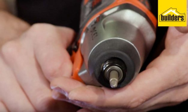 Product Review: Black and Decker Multievo Impact Driver Head