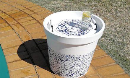 How to make storage pots