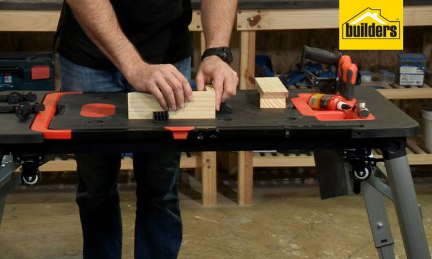 Product Review: Disston 7 in 1 Work Bench