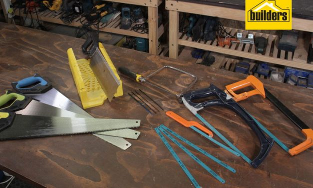 Product Review: How to choose the right saw