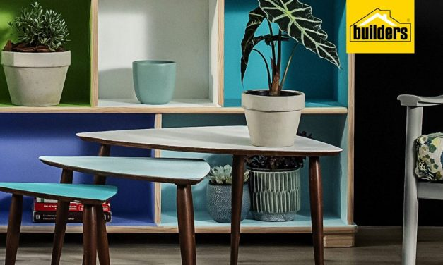 How to upgrade a nest of tables