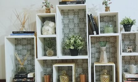 How to make decorative boxes