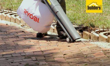 Product Review: Ryobi One Plus Blower Vac