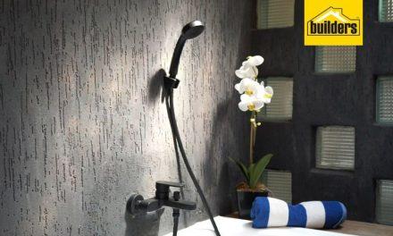 Product Review: Lusso Roya Matte Black Tap Range