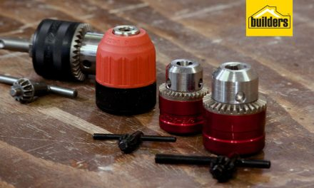 Product Review: Ruwag Replacement and Chuck Adapters