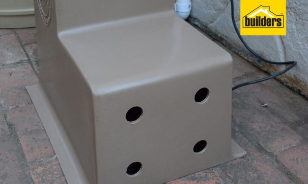 Product Review: Warthog Pump Cover Beige and Green