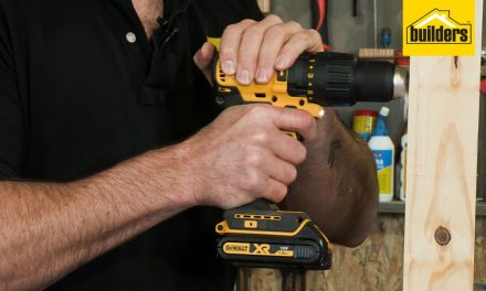 Product Review: Dewalt DCD778 Cordless Impact Drill Kit
