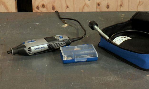 Dremel 175w rotary series multi-tool