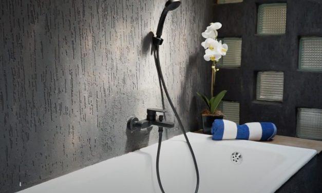 How to refurbish a bathtub