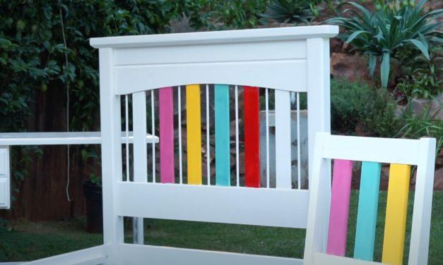 How to refurbish wooden furniture