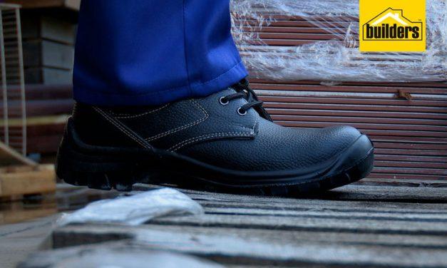 Bata Safety Boots